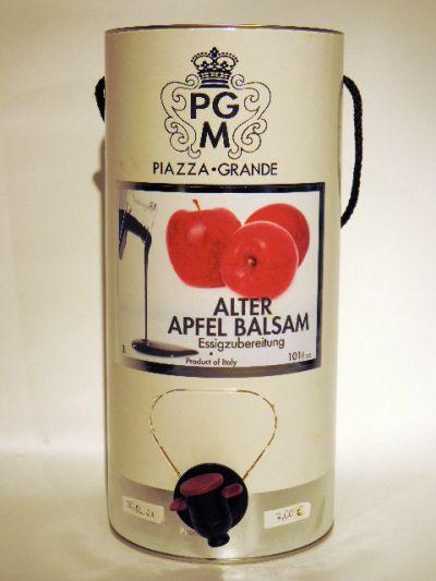 Alter Apfel Balsam