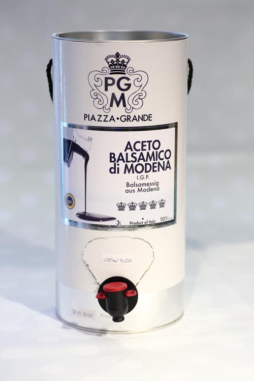 Balsamico Silver