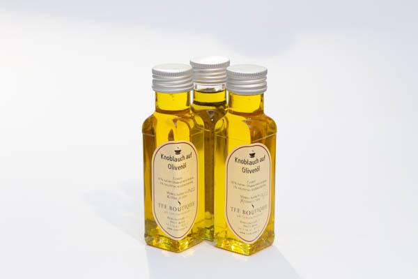 """Olivenöl """"Knoblauch"""""""