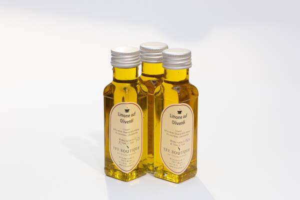 """Olivenöl """"Limone"""""""