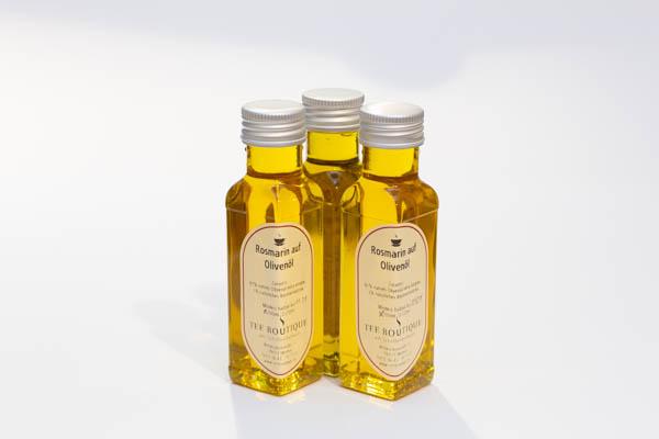"""Olivenöl """"Rosmarin"""""""