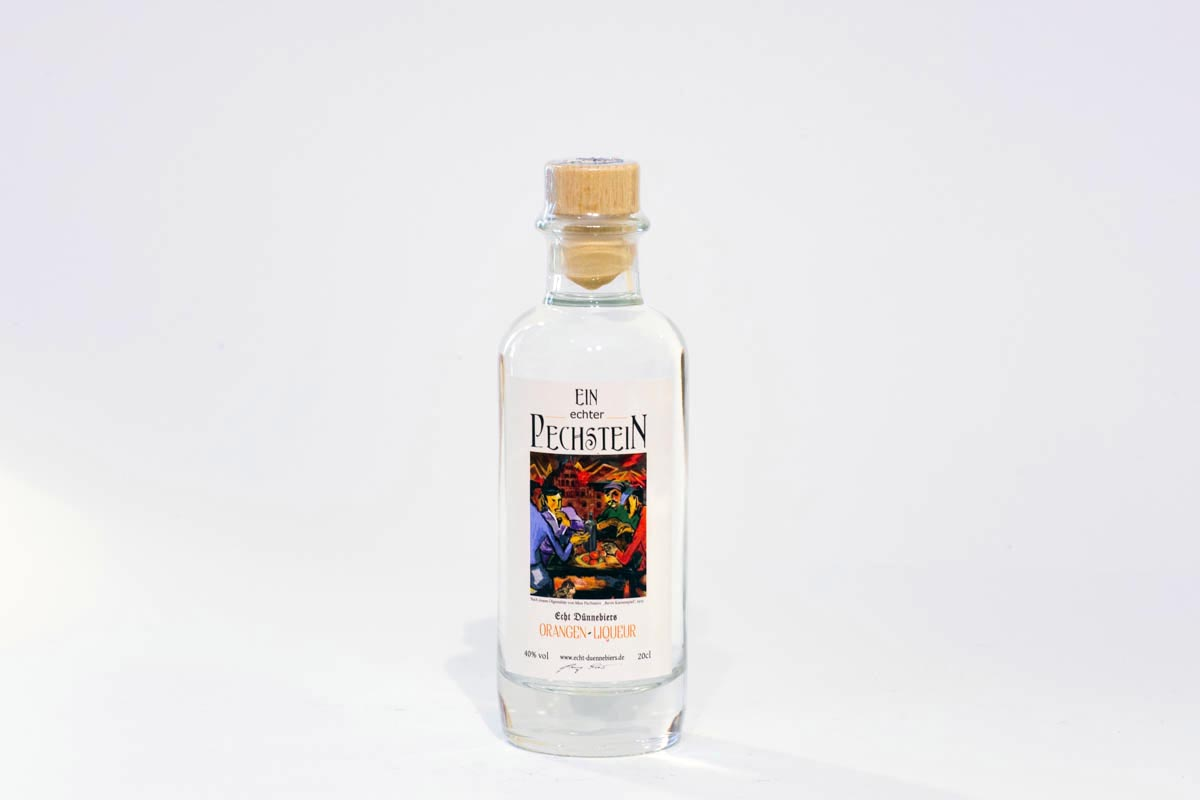 Dünnebiers Orange 20cl