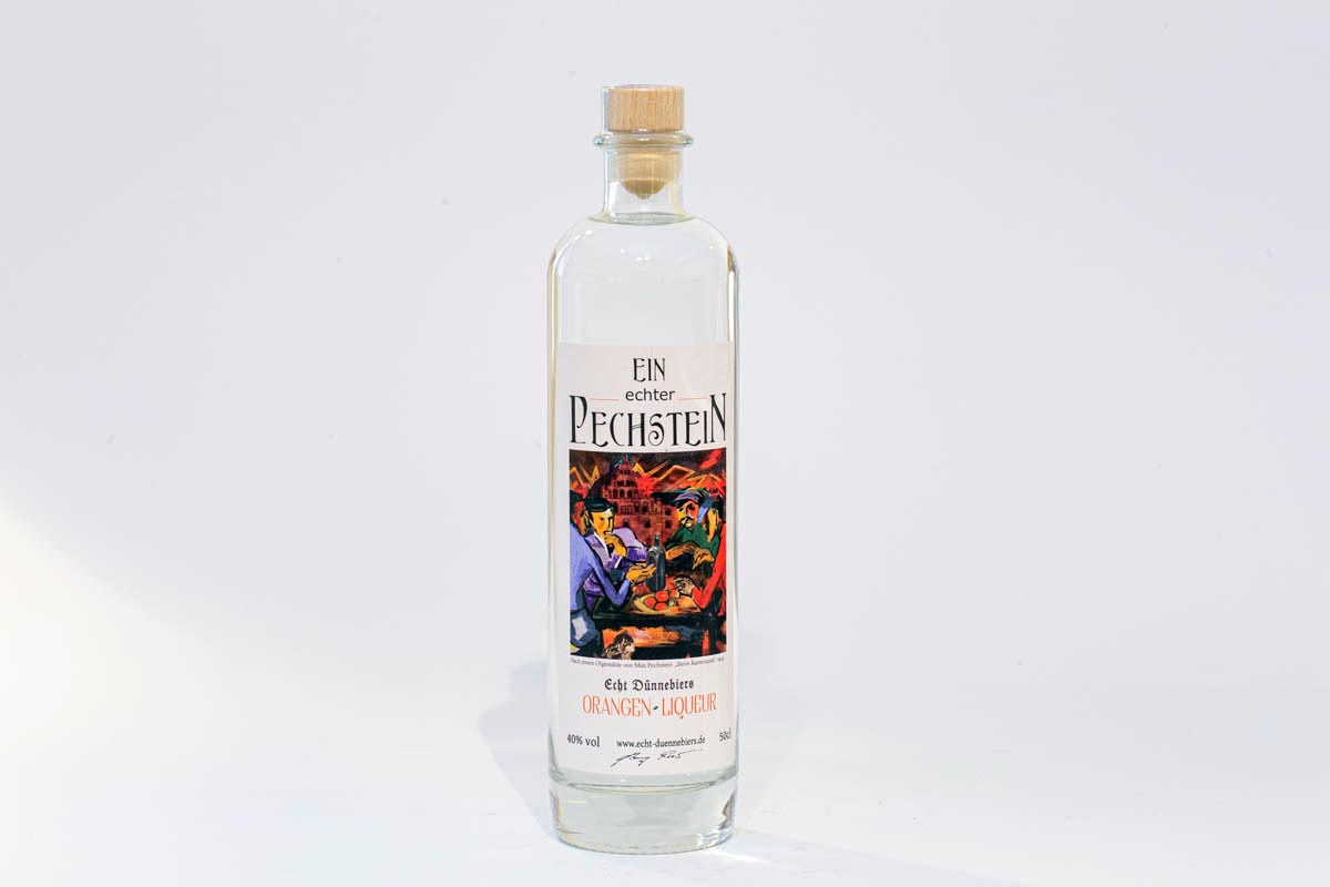 Dünnebiers Orange 50cl