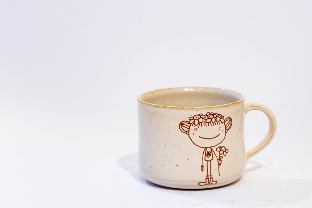 """Tasse """"My Cup"""""""