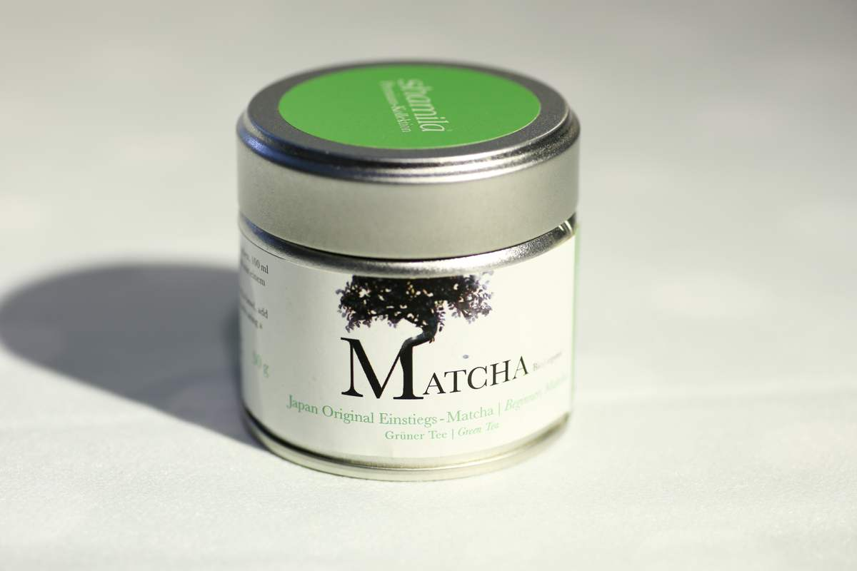 Japan Original Einstiegs-Matcha