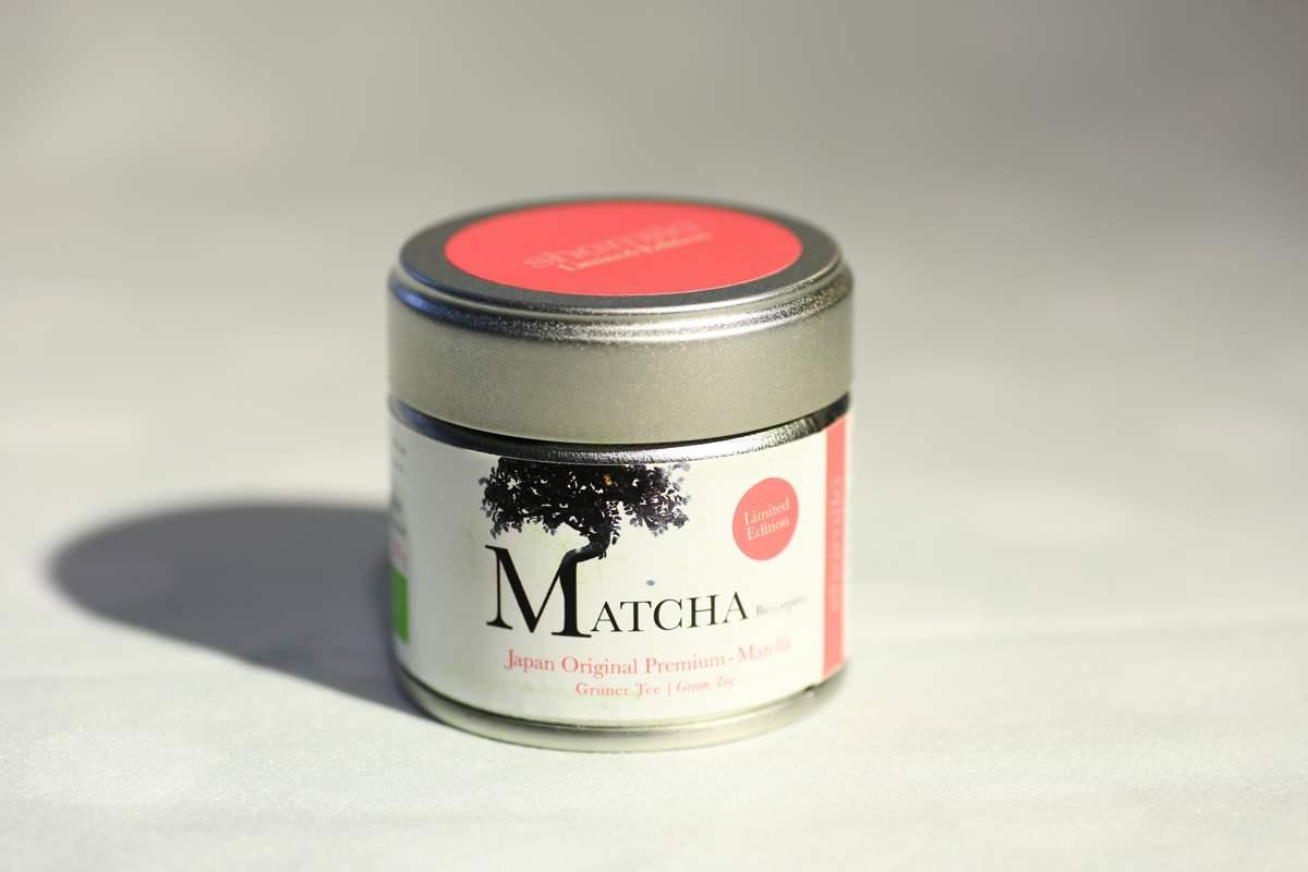 Japan Original Premium-Matcha